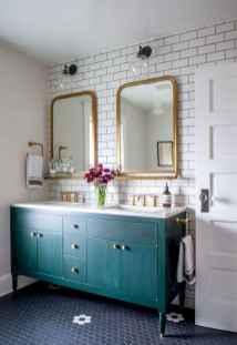 60 trend eclectic bathroom ideas (55)
