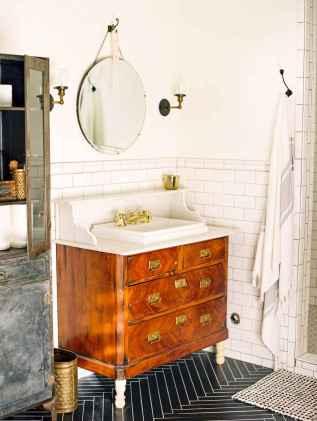 60 trend eclectic bathroom ideas (6)