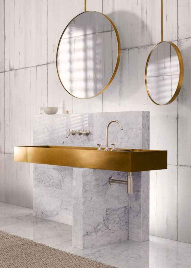 60 trend eclectic bathroom ideas (60)