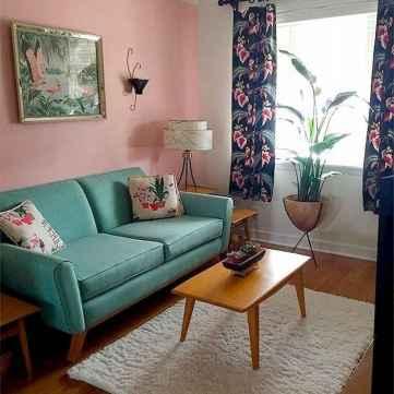 60+ vintage living room decor (10)