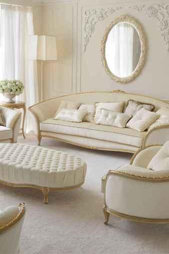 60+ vintage living room decor (16)