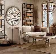60+ vintage living room decor (20)