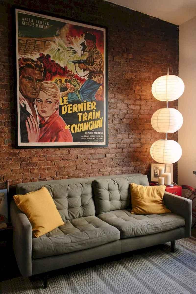 60+ vintage living room decor (24)