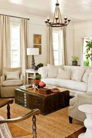 60+ vintage living room decor (60)