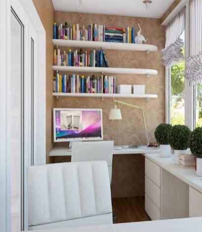 72 smart balcony designs with scandinavian ideas (14)