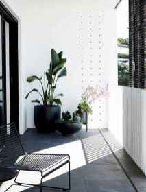 72 smart balcony designs with scandinavian ideas (18)