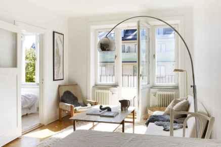 72 smart balcony designs with scandinavian ideas (34)