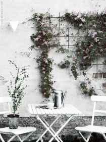 72 smart balcony designs with scandinavian ideas (47)