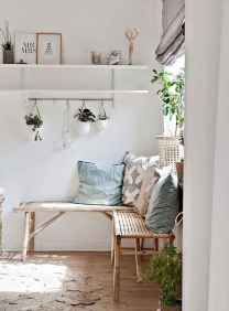 72 smart balcony designs with scandinavian ideas (48)