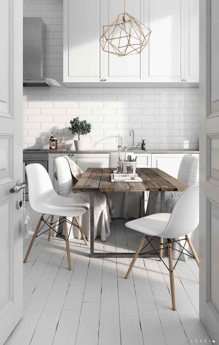 90+ inspiring and inventive scandinavian kitchen ideas (23)