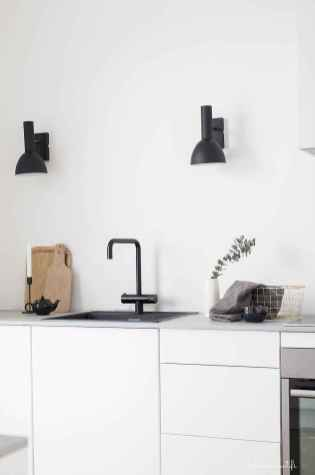 90+ inspiring and inventive scandinavian kitchen ideas (44)