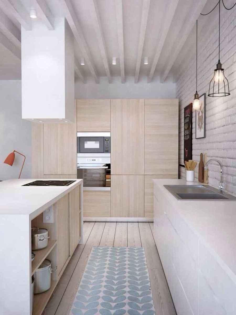 90+ inspiring and inventive scandinavian kitchen ideas (53)