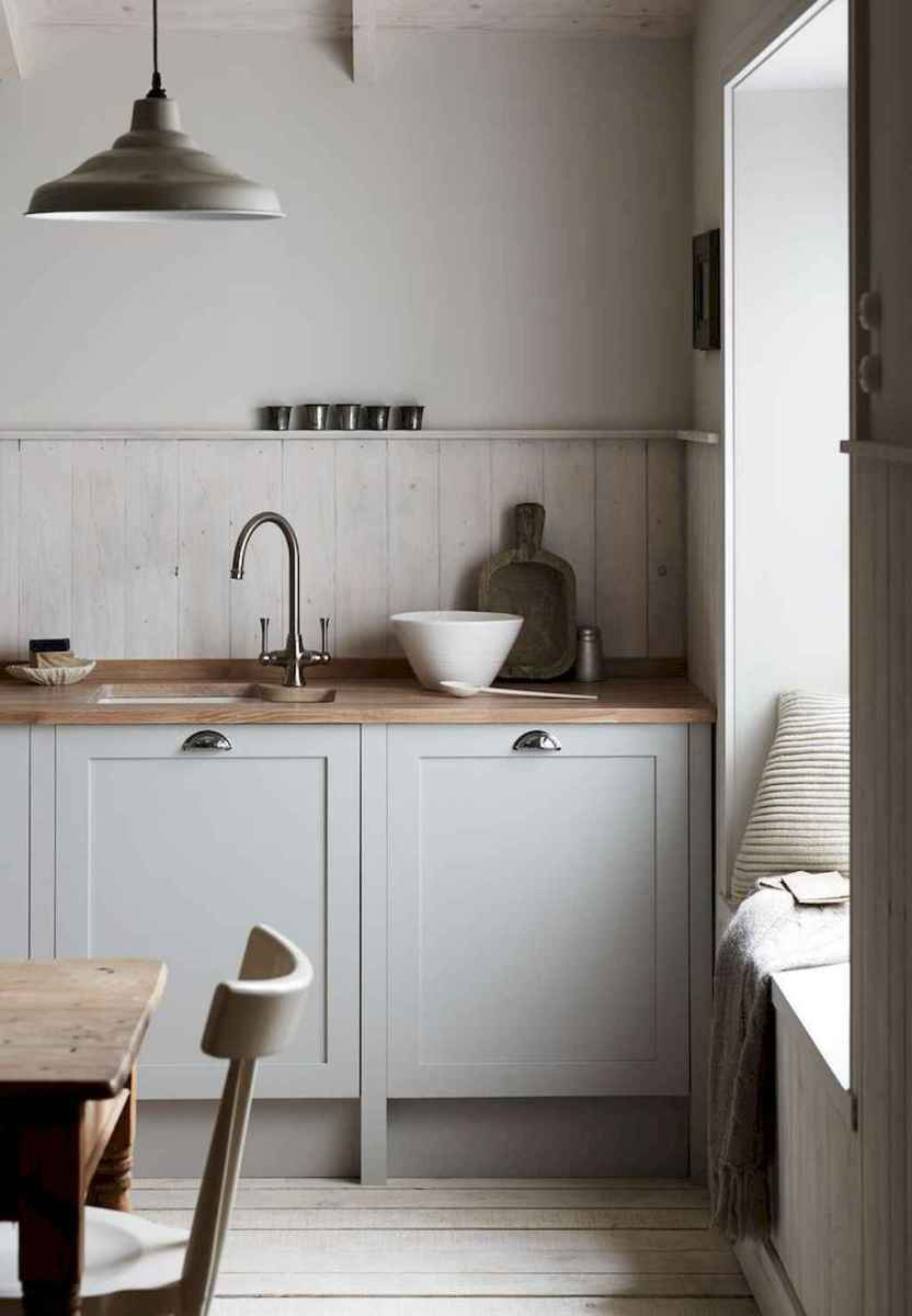 90+ inspiring and inventive scandinavian kitchen ideas (66)