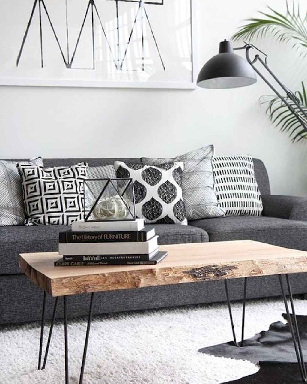 Awesome apartment living room decorating ideas (20)