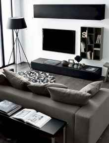 Awesome apartment living room decorating ideas (31)