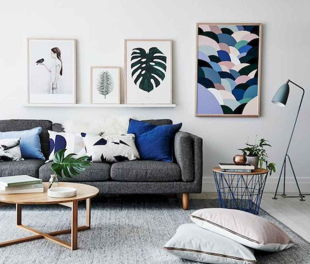 Awesome apartment living room decorating ideas (49)