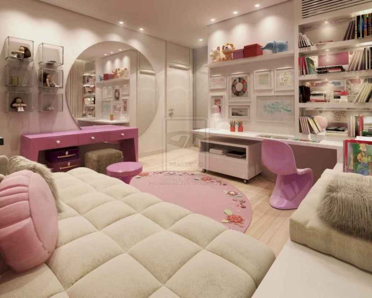 Awesome ideas bedroom for kids (12)