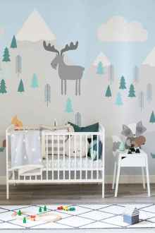 Awesome ideas bedroom for kids (13)