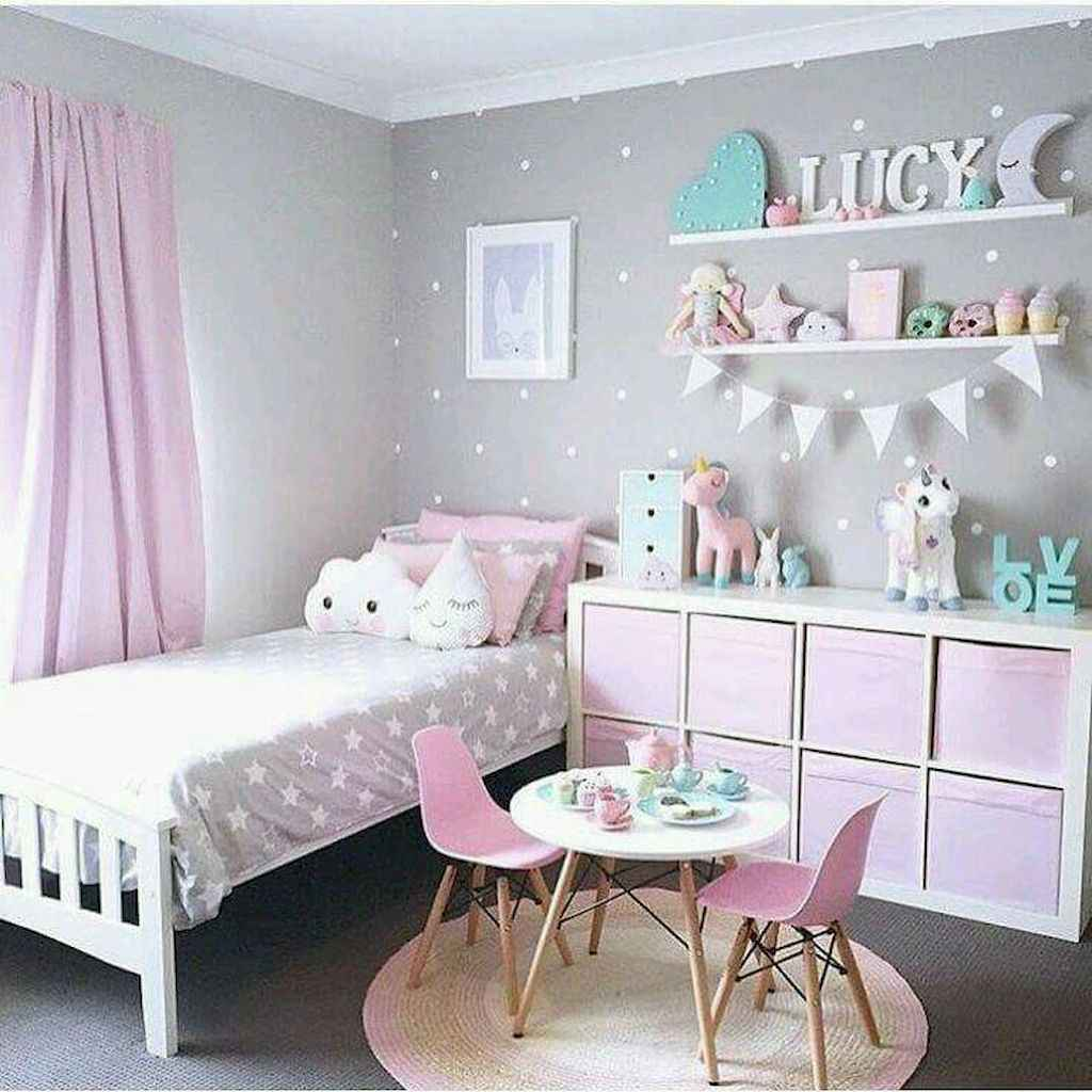 Awesome ideas bedroom for kids (15)