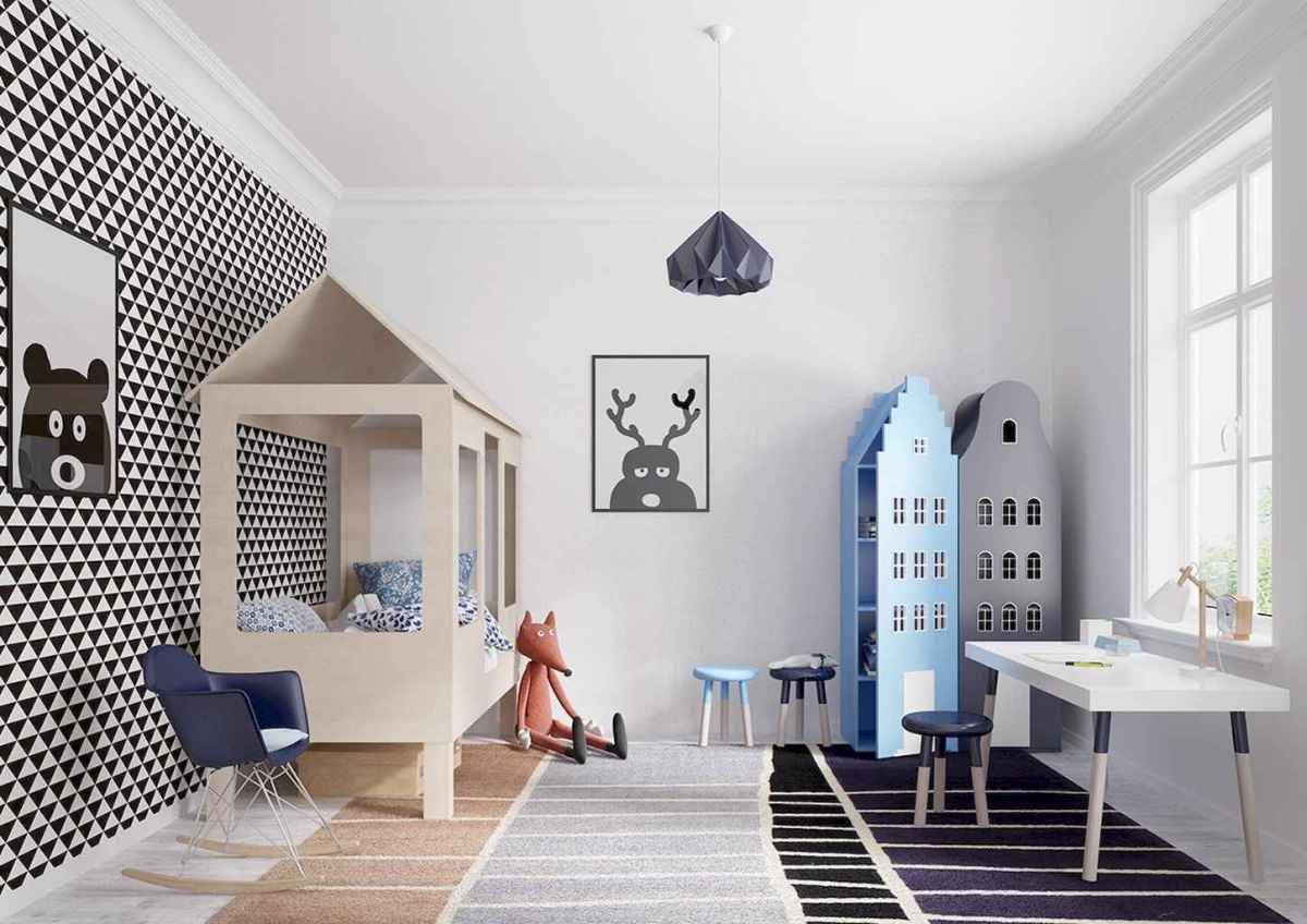 Awesome ideas bedroom for kids (18)