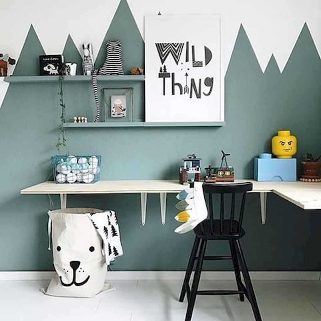 Awesome ideas bedroom for kids (26)