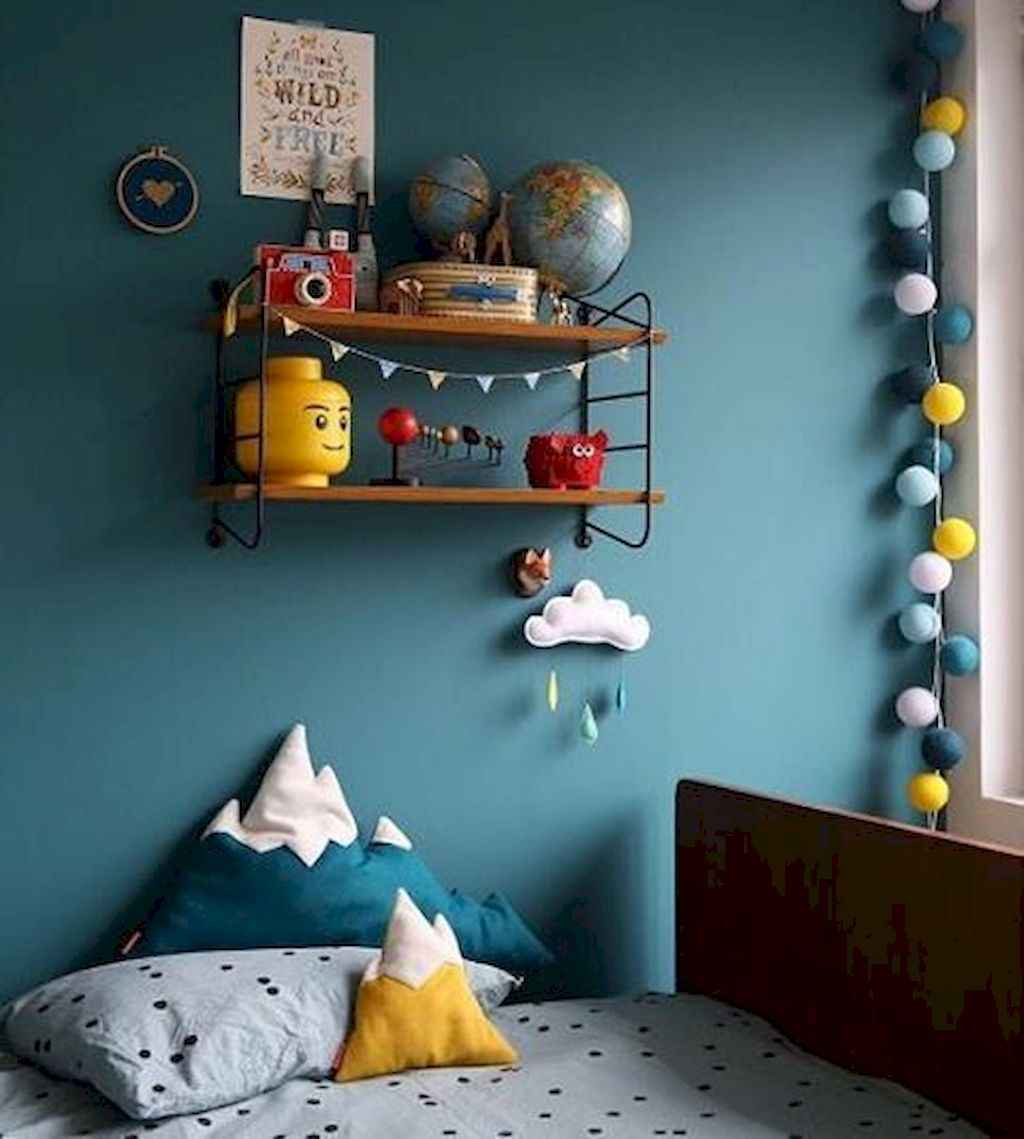 Awesome ideas bedroom for kids (29)