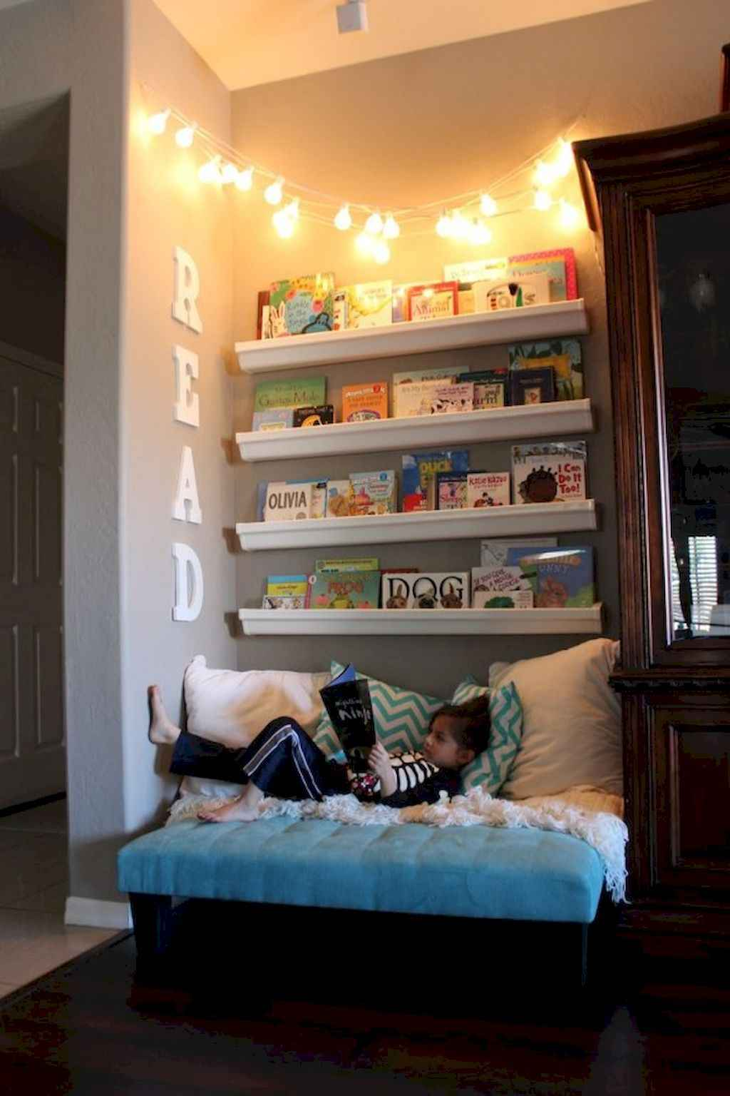 Awesome ideas bedroom for kids (42)