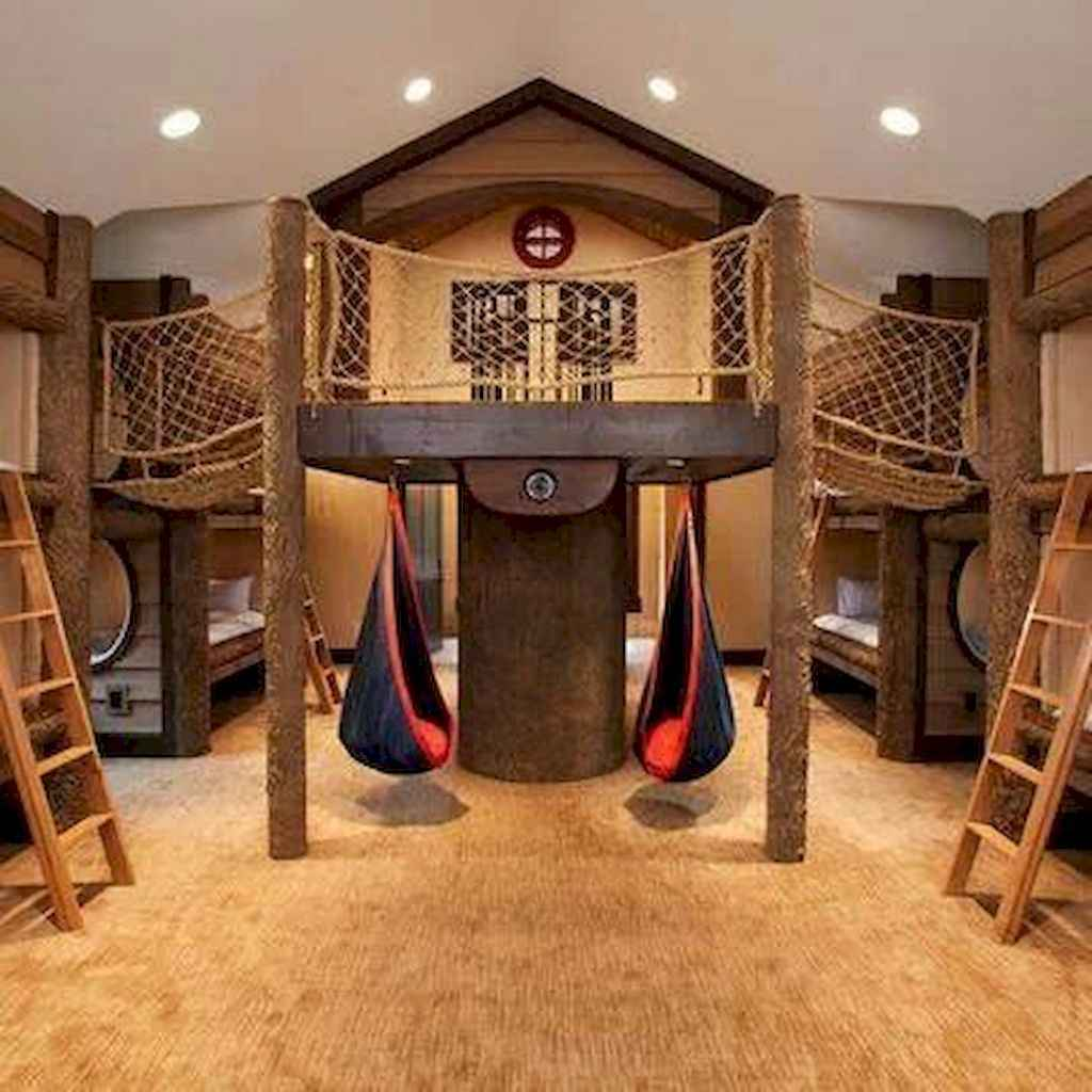 Awesome ideas bedroom for kids (50)