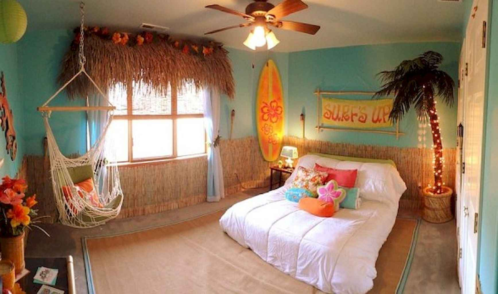 Awesome ideas bedroom for kids (58)