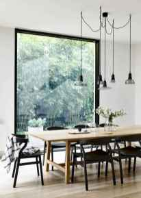Awesome minimalist dining room decorating ideas (4)