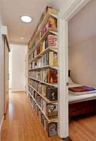 Beautiful home library design ideas (30)