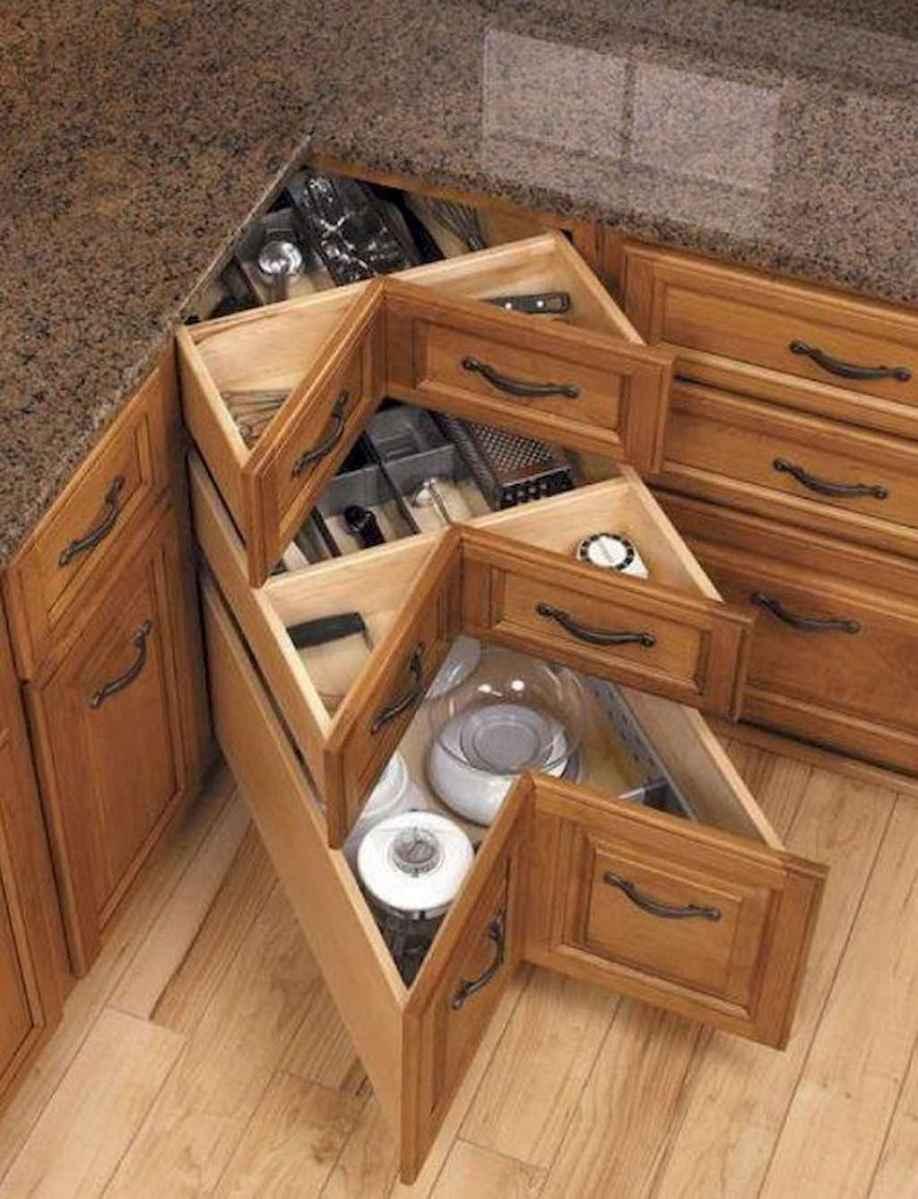 Beautiful small kitchen remodel (10)