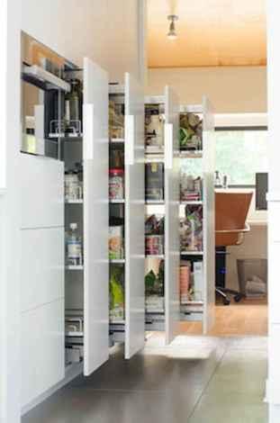 Beautiful small kitchen remodel (35)