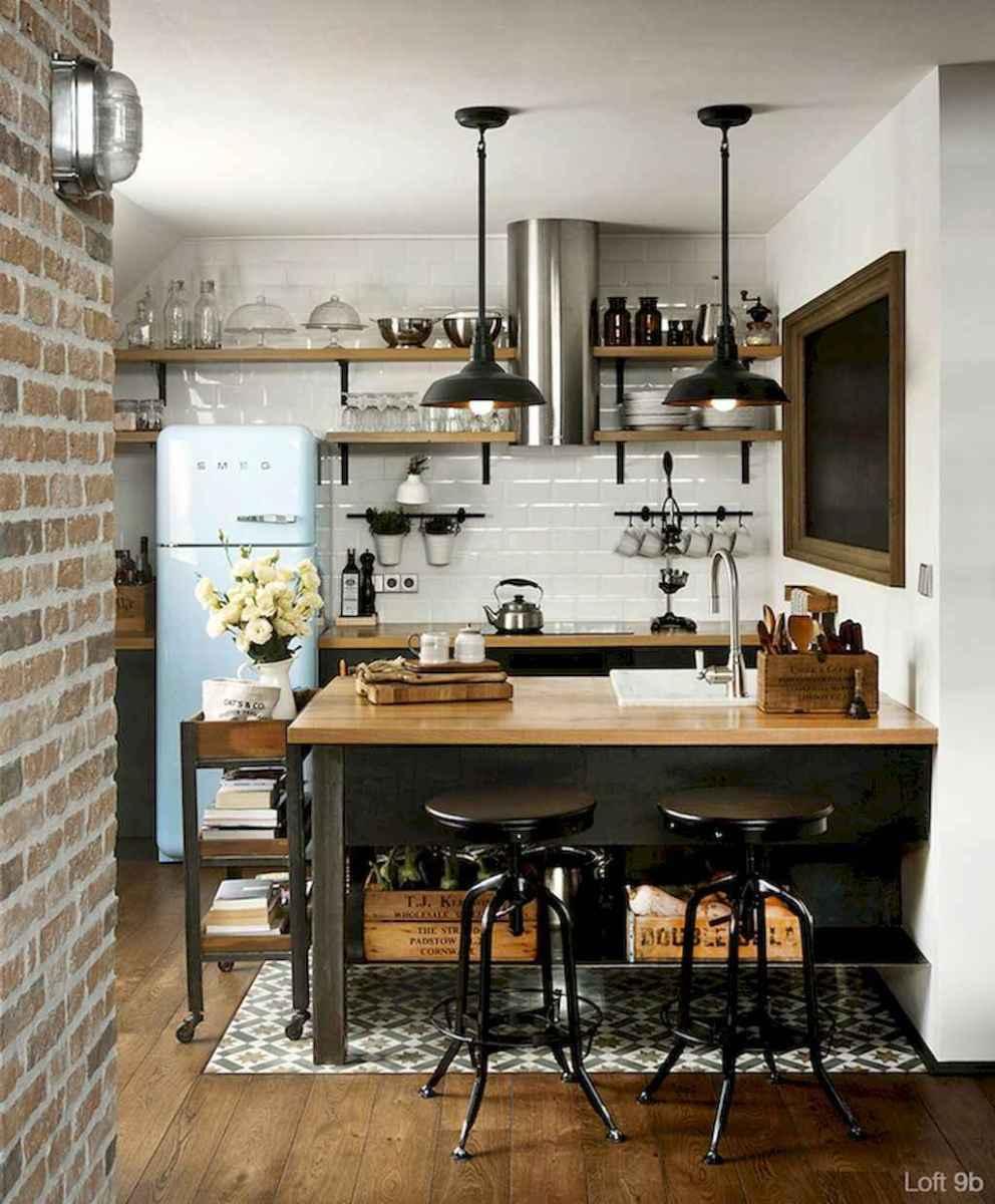 Beautiful small kitchen remodel (38)