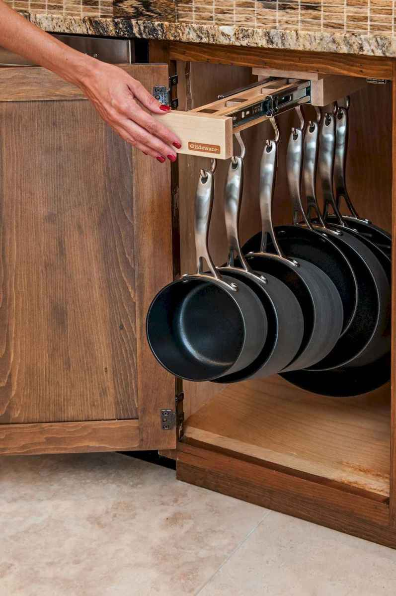 Beautiful small kitchen remodel (60)