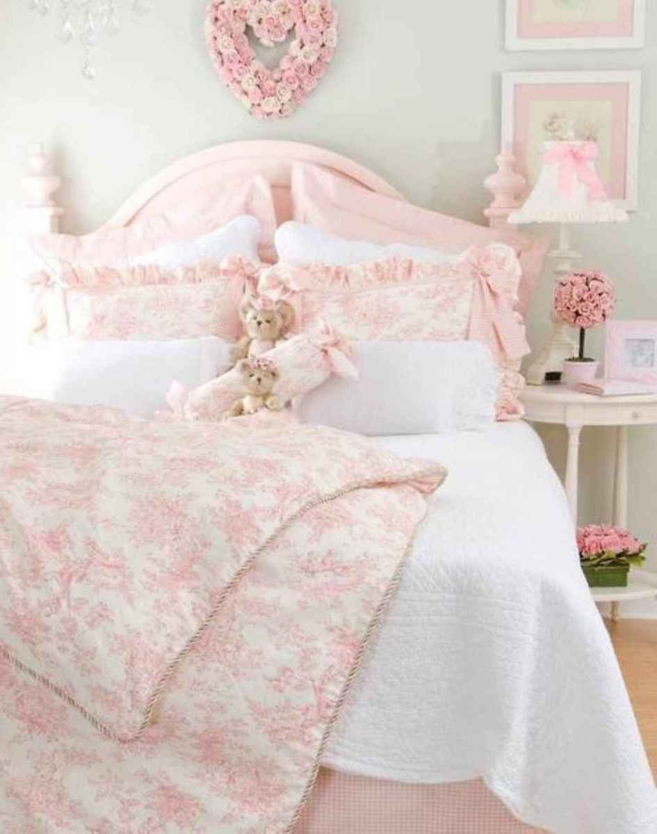 Cute decor bedroom for girls (23)