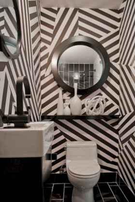 Cute powder rooms ideas (31)