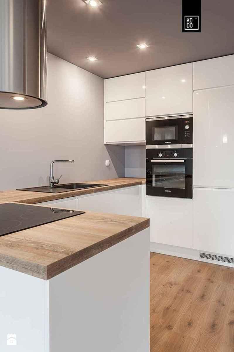 Easy apartement kitchen decorating ideas (26)