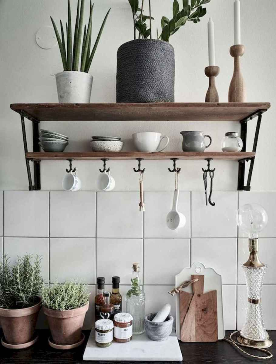 Easy apartement kitchen decorating ideas (47)