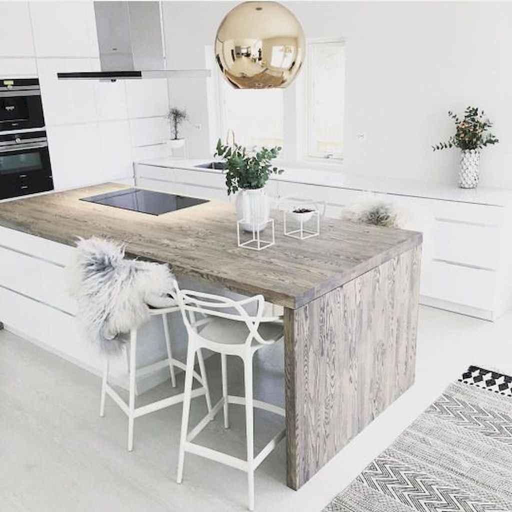 Easy apartement kitchen decorating ideas (51)