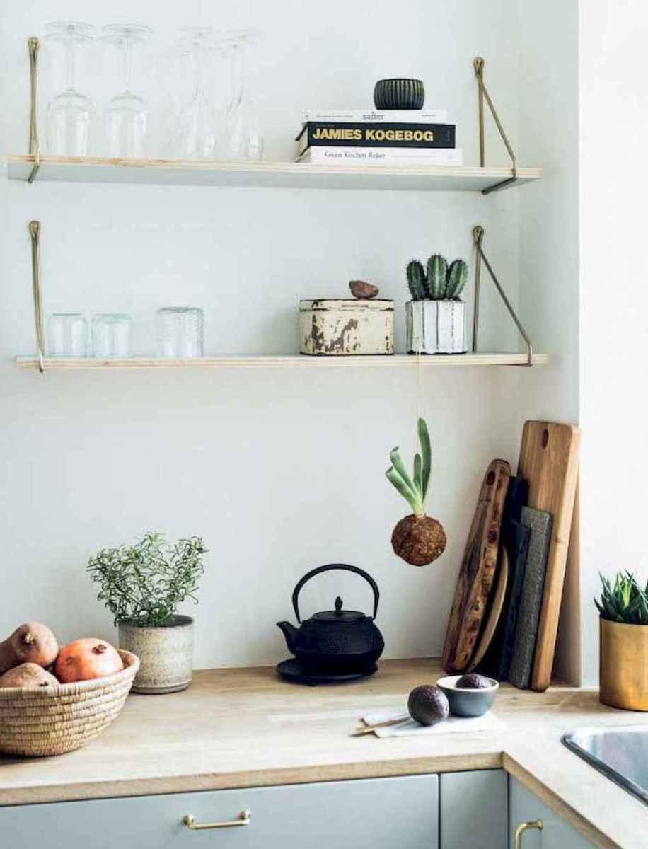 Easy apartement kitchen decorating ideas (8)