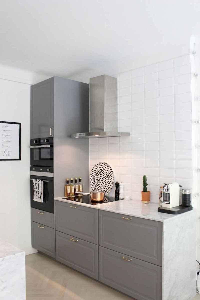Easy apartment kitchen decorating ideas (3)