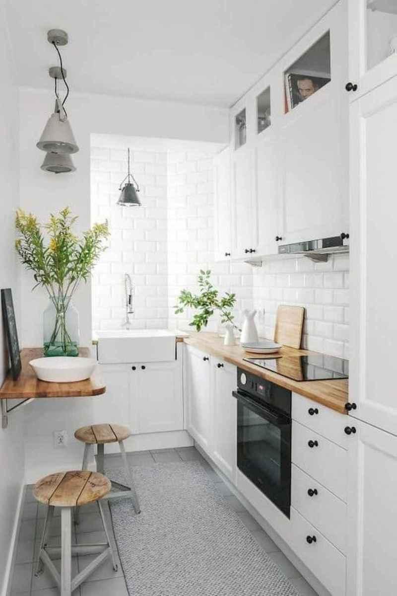 Easy apartment kitchen decorating ideas (31)