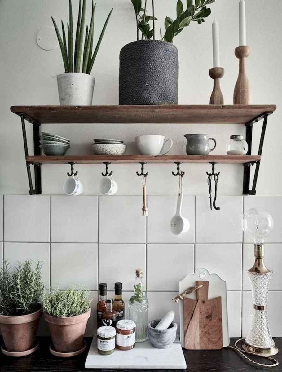 Easy apartment kitchen decorating ideas (47)