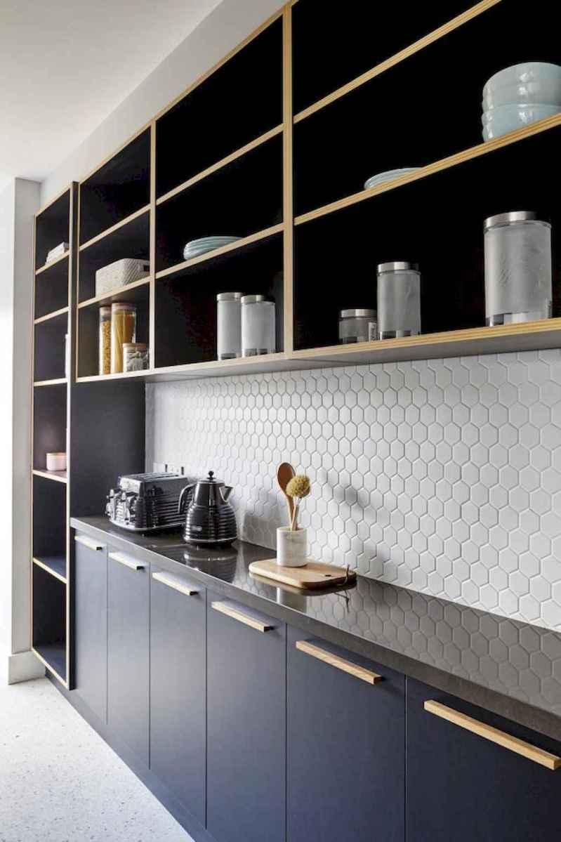 Easy apartment kitchen decorating ideas (48)
