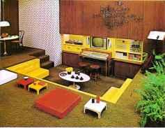 Family room minimalist ideas (45)