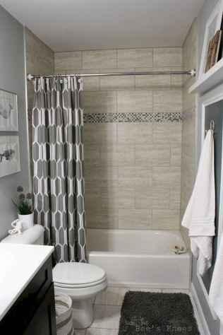 Great small bathroom ideas remodel (38)