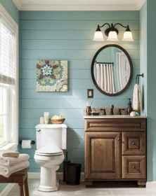 Great small bathroom ideas remodel (45)