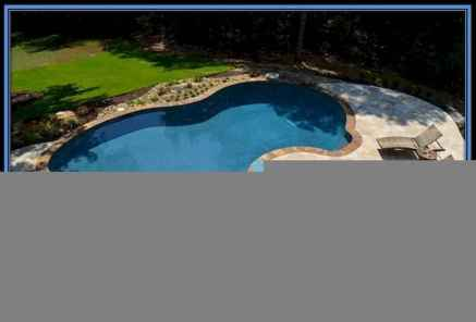 Incredible ground pool decorating ideas (16)