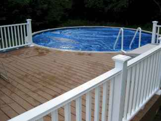 Incredible ground pool decorating ideas (27)